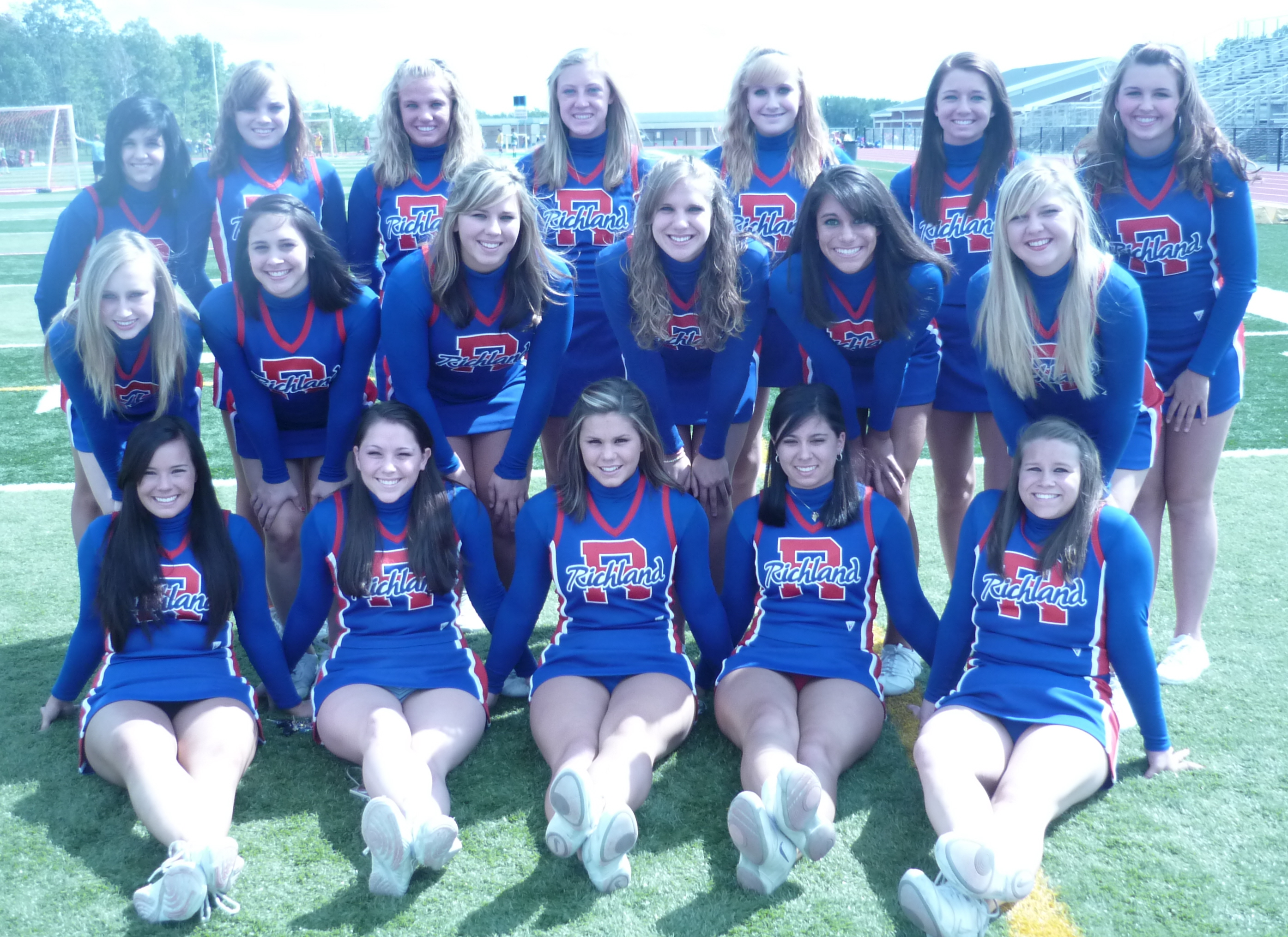 richland girls Pine-richland girls lacrosse is off to another strong start after losing just three players to graduation from last season's wpial division i semifinalist team that.